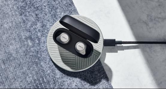 捷波朗推出Elite 85t 雙芯降噪 聲音定制科技感十足